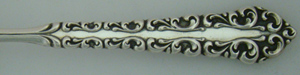 VENETIAN SCROLL BY ONEIDA